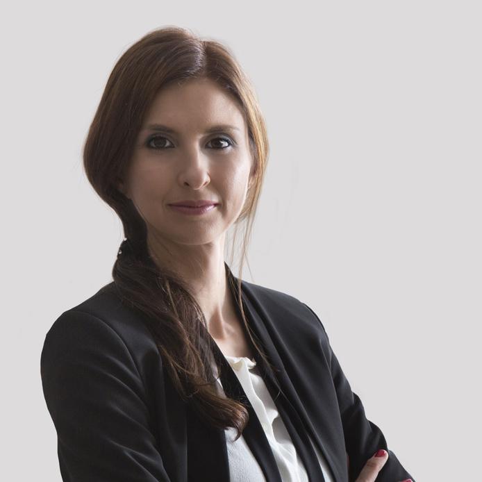 Fabiana Padroni