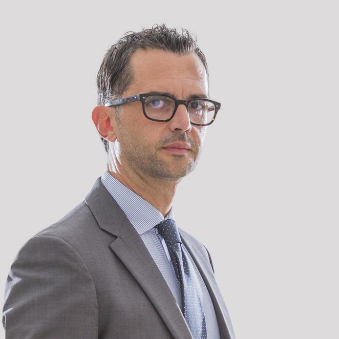 Mario Di Bernardo