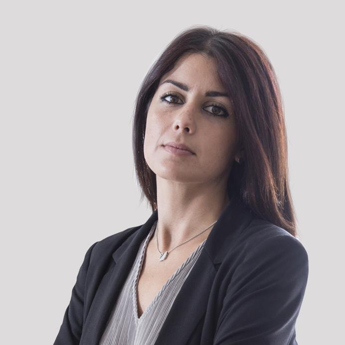 Giulia Fabrizi